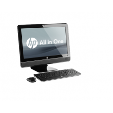 All IN ONE: HP Elite 8200